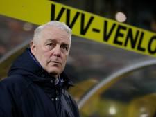 De Koning regeert ook in Venlo en kijkt uit naar bekerduel met oude club GA Eagles