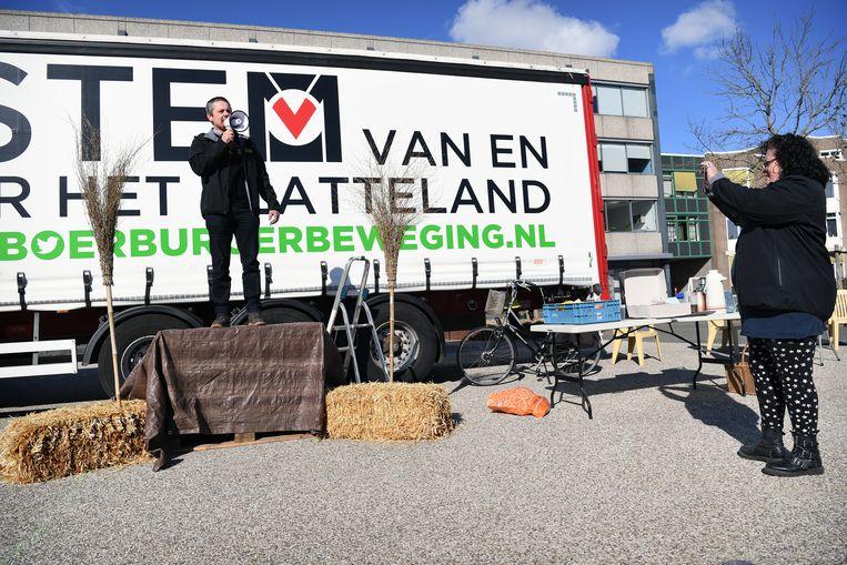 Het Binnenhof moet op inboeringscursus: de BBB strijdt ook na de boerenprotesten verder - Volkskrant