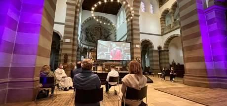 Twentse band ENorm schaart zich achter protest Duitse priesters voor homo-acceptatie