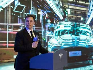 Rechterhand Elon Musk vertrekt bij autofabrikant Tesla