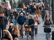 Den Bosch zet zich schrap voor leven na lockdown: auto's weg uit binnenstad en city hosts