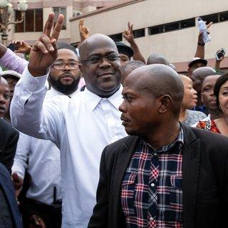 Nieuwe president Congo wil armoede bestrijden, maar ontmoet argwaan