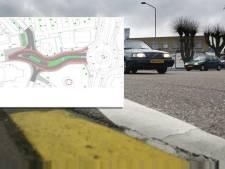 Voorrangsplein meest geschikt voor verbeteren verkeersveiligheid van kruispunt in Ermelo