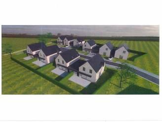 Op zoek naar een betaalbaar huis? In Klerken en Woumen staan 17 sociale woningen te koop