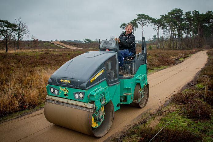 De Hatertse en Overasseltse Vennen worden rolstoeltoegankelijk gemaakt.
