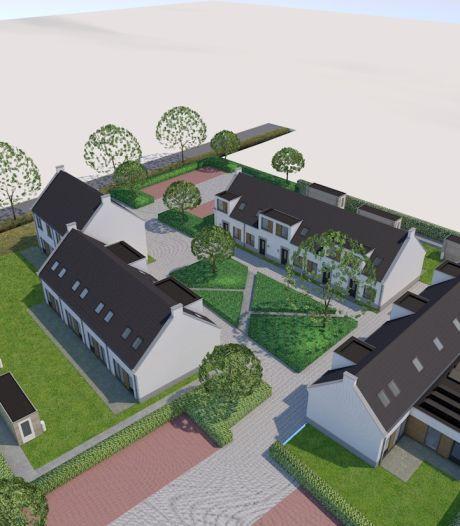 Veertien energiezuinige huizen voor jonge gezinnen en senioren in Son