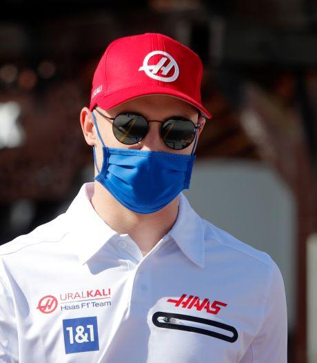 Formule 1-seizoen Mazepin in gevaar door dienstplicht? 'Rusland geeft geen moer om atleten'