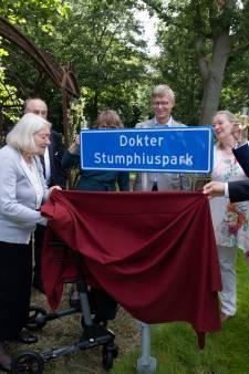 Dokter Stumphius zorgt ook na zijn dood nog voor gezonde Vlissingers in Scheldewijk