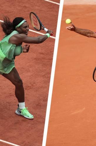 Generatieclash in Parijs: jong geweld wil gevestigde waarden van de troon stoten op Roland Garros