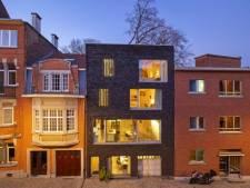 Impressionnant: Emmanuel et Veronica relookent une vieille maison de rangée
