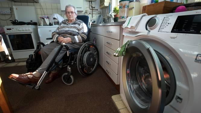 Motie van afkeuring over wasservice in Montferland haalt het niet