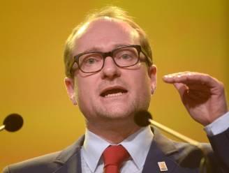"""""""Kiezer bepaalt samenstelling volgende regering, niet Open Vld"""""""