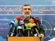 Iraanse generaal neemt schuld neerhalen Boeing op zich: 'Was ik maar dood'