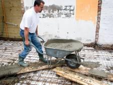 Bekende inwoners zitten klem met bouwplan, Nunspeet verruimt de regels
