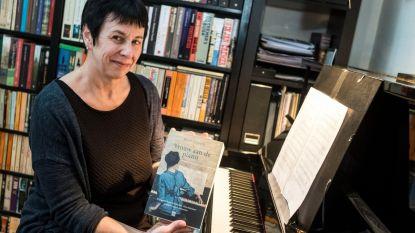 Ex-journaliste wordt 'vrouw aan de piano'