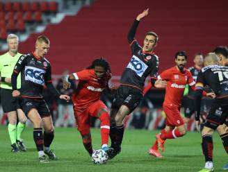 Was Luka Elsner niet té streng voor zijn KV Kortrijk na de ongewone nederlaag op Antwerp? Neen, maar...