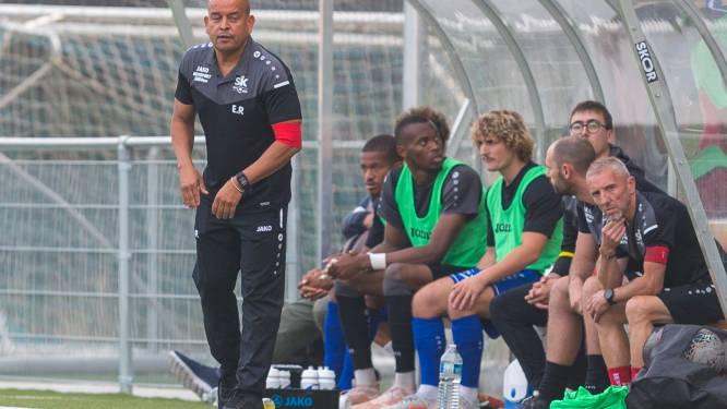 """Erick Rios staat met Ronse voor nieuwe uitdaging in derby tegen Olsa: """"Tonen dat we stappen gezet hebben"""""""