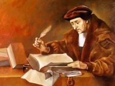 De onderbelichte kant van Erasmus: 'Zijn vijfhonderd jaar oude humor is nog springlevend'