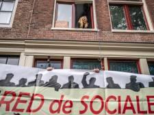 Forse groei van aantal sociale huurwoningen in de Haagse regio: 'Het is een marathon, geen sprintje'