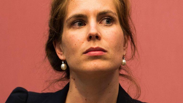 Simone Kukenheim Beeld ANP