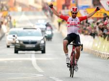 De Gendt wint eerste etappe Ronde van Catalonië na knappe solo