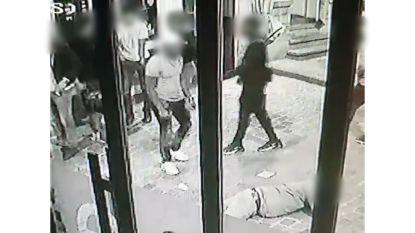 """N-VA over geweld op Oude Markt: """"Politiekantoor op Grote Markt opnieuw openen"""""""