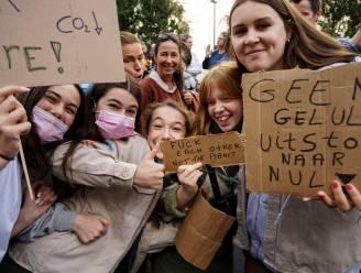 """Rector Rik Van de Walle vindt schoolstaken voor het klimaat wél ok. """"Dat jongeren opkomen voor hun toekomst en oplossingen voor de klimaatproblematiek eisen, siert hen"""""""