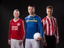 Oisterwijkse voetbalclubs stemmen definitief in met fusie: 'Dit is een mooie dag voor het Oisterwijkse voetbal'