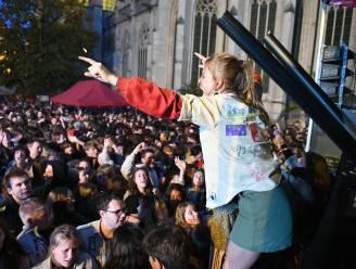 Leuven viert Dag van de Jeugdbeweging op 22 oktober
