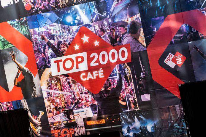 Top 2000 Café