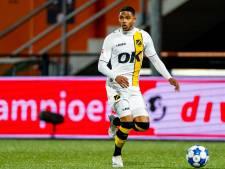 Maria in tweede WK-kwalificatieduel basisspeler van winnend Curaçao