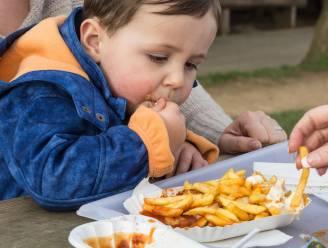 Wereldwijd nefast effect van junkfood op levensverwachting kinderen