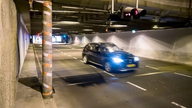 Problemen met 'brokkeltunnel' in 'brokkentunnel' na 3,5 jaar definitief verholpen