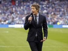 Van der Sar: 'Fans zijn twee keer gefouilleerd'
