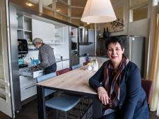 Hospice Deventer krijgt make-over dankzij team Run for Cancer: 'Verpleeghuis is er af'