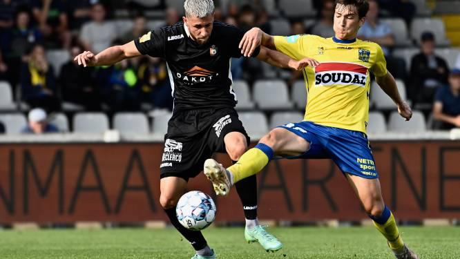 Westerlo knokt zich van 0-2 naar een 2-2-gelijkspel in spektakelrijke topper tegen SK Deinze