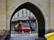 Brandweerman Roy uit Kesteren helpt in Zuid-Limburg: 'Mensen wonen hier van ene op andere dag in rampgebied'