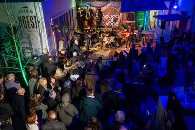 Cultuurnacht Breda beter af op zaterdag