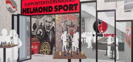 Helmond Sport hikt tegen bijdrage voor nieuwe stadion aan: anderhalf miljoen euro wordt probleem