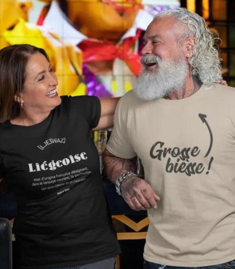 Rastakwèr, la marque de vêtements pour crier son amour de Liège