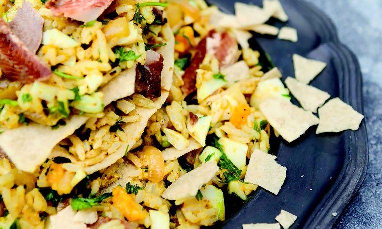 Lekker en gezond uit blik: kipper