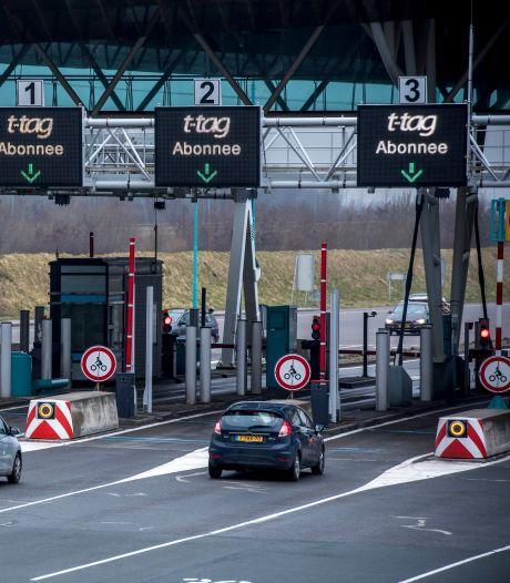 Borsele wil verkeerscentrale houden, ook als tunnel tolvrij is