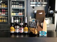Poppodium Bibelot gaat bierpakketten verkopen