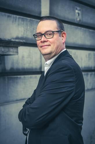 """INTERVIEW. Raoul Hedebouw: """"Ons kleiner maken? Dan moet je aan linkse politiek doen"""""""