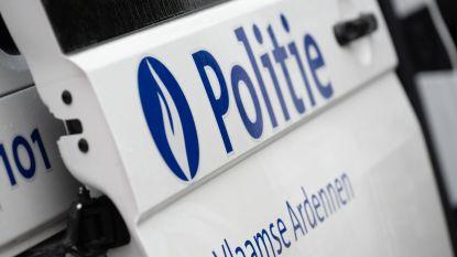 Politie verscherpt toezicht op eenrichtingsverkeer in centrum Kruishoutem