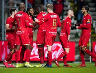 Antwerp wordt over de streep getrokken: 24 clubs stappen in collectief tv-contract
