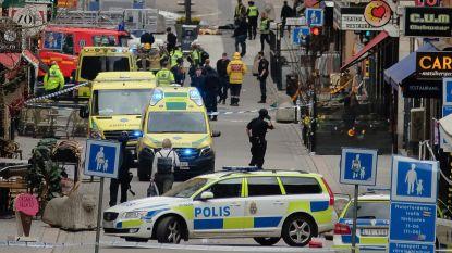Toeriste die been verloor bij aanslag in Zweden wordt land uitgezet