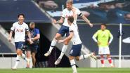 Zo maak je jezelf populair: Alderweireld kopt Tottenham naar de zege in derby tegen Arsenal
