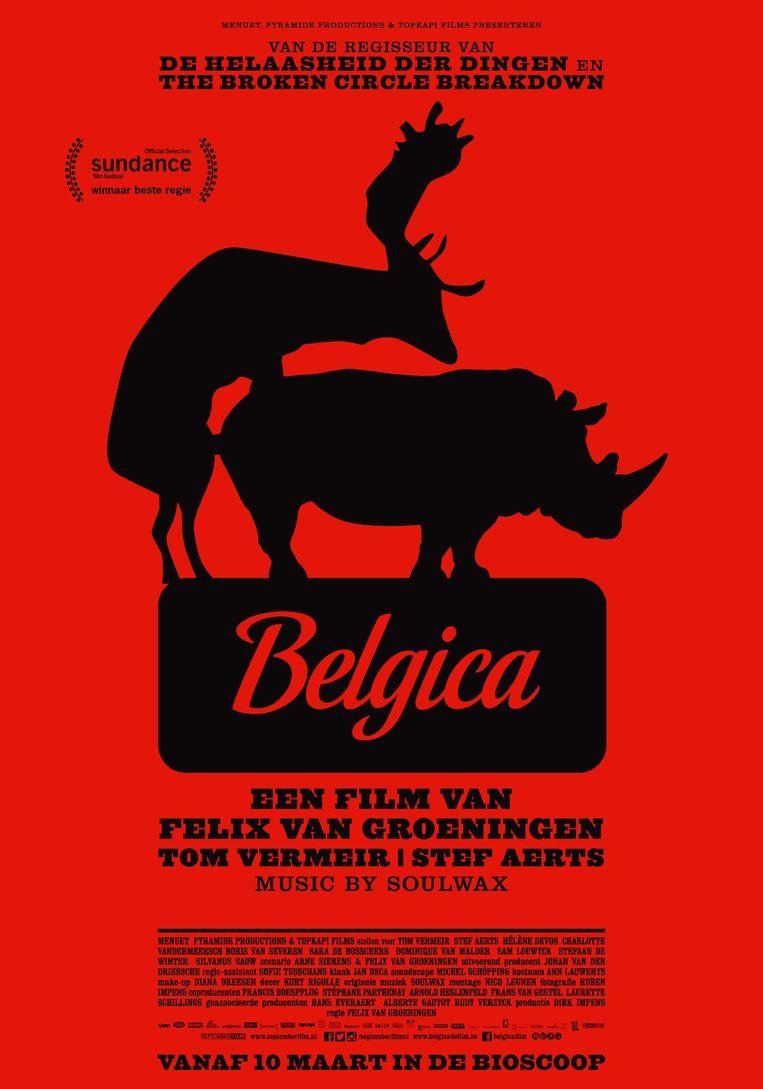 Poster Beeld -