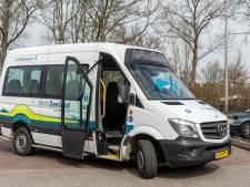 Sluisenaren zweren bij eigen auto, uitbreiding buurtbus enige alternatief
